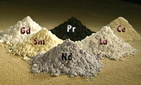 Rare Earth Stockpiling by SRB Ends In Stalemate