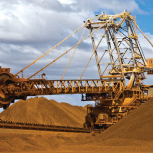 Valuation of Iron Ore Investment