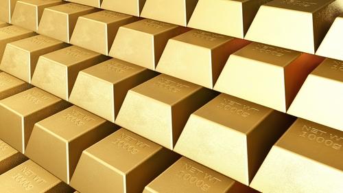 Gold Breaks Psychological Barrier Of $1,300/oz
