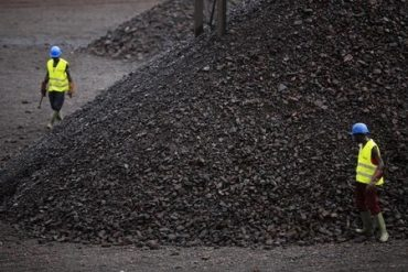 Manganese Stocks In China Too High Cost