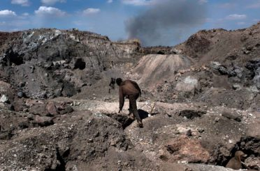 From Kolwezi To iPhones: The Cobalt Supply Chain