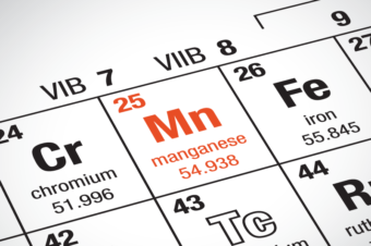 Manganese traders struggle to close at higher prices