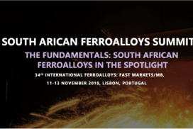 Fundamentals of the South African Ferroalloys market