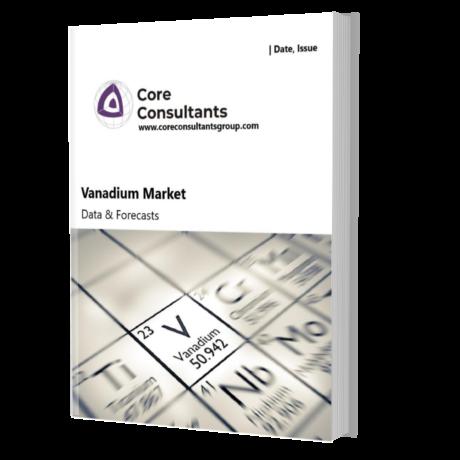 Cover for vanadium report
