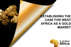 Gold West Africa Presentation