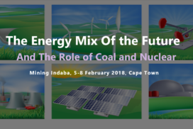 energy mix of future, coal, nuclear, renewables