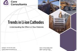 Lithium-ion cathodes