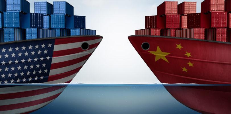 usa china trade